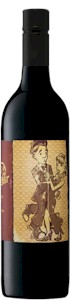 Mollydooker Two Left Feet Cabernet Merlot Shiraz 2016 - Buy