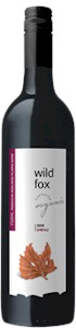 Wild Fox Organic Shiraz 2014 - Buy