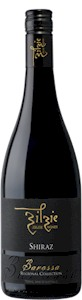 Zilzie Barossa Shiraz 2014 - Buy