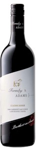 Formby Adams Leading Horse Cabernet 2012 - Buy