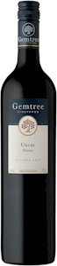Gemtree Uncut Shiraz - Buy