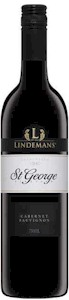 Lindemans St George Vineyard Cabernet 2010 - Buy