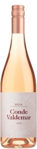 Conde Valdemar Rioja Rose - Buy