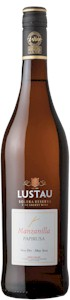 Lustau Light Manzanilla Papirusa Sherry - Buy