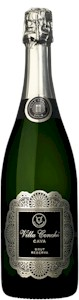 Araex Villa Conchi Black Label Cava Brut - Buy