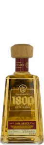 Tequila 1800 Reposado 750ml - Buy