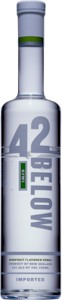 42 Below Kiwifruit Vodka 700ml - Buy
