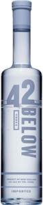 42 Below New Zealand Vodka 700ml - Buy