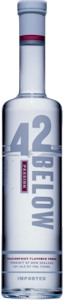 42 Below Passion Vodka 700ml - Buy