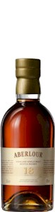 Aberlour 18 Years Double Cask Speyside Malt 700ml - Buy