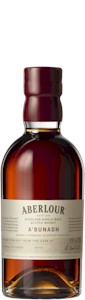 Aberlour Abunadh Single Malt Whisky 700ml - Buy