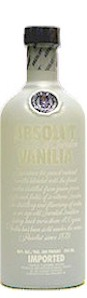 Absolut Vanilla Vodka 700ml - Buy
