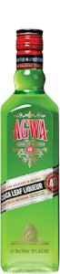 Agwa de Bolivia Coca Leaf Liqueur 700ml - Buy