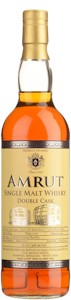 Amrut Double Cask Malt 700ml - Buy