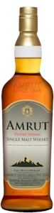 Amrut Peated Malt 700ml - Buy