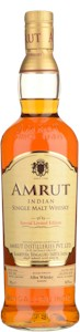 Amrut Single Rye Cask 120 Proof 700ml - Buy