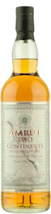 Amrut Two Continents Malt 700ml - Buy