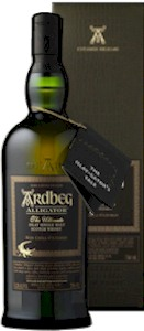 Ardbeg Alligator Islay Malt 700ml - Buy