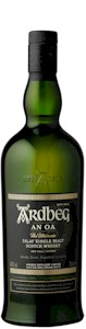 Ardbeg An Oa Islay Malt 700ml - Buy