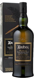 Ardbeg Ardbog Isle of Islay 10 Years Malt 700ml - Buy