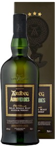 Ardbeg Auriverdes Islay Malt 700ml - Buy