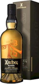Ardbeg Blasda Isle of Islay Malt 700ml - Buy