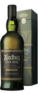 Ardbeg Uigeadail Single Malt Whisky 700ml - Buy