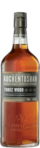 Auchentoshan Three Wood Lowland Malt 700ml - Buy