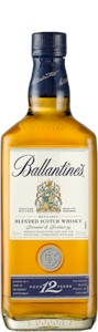 Ballantines 12 Year Old Scotch Whisky 700ml - Buy