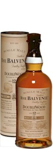 Balvenie Doublewood Malt Scotch 12 Years 700ml - Buy