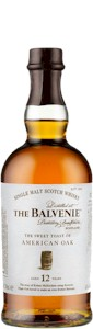 Balvenie 12 Years American Oak Malt 700ml - Buy