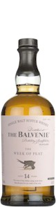 Balvenie 14 Years Week of Peat Malt 700ml - Buy