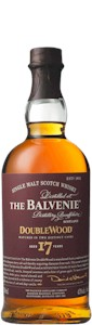 Balvenie 17 Years Double Wood Malt 700ml - Buy