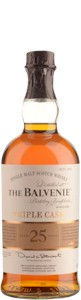 Balvenie 25 Years Triple Cask Malt 700ml - Buy