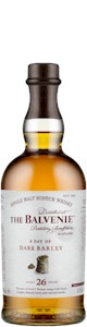 Balvenie 26 Years Day Of Dark Barley Malt 700ml - Buy