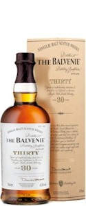 Balvenie Thirty Year Old Malt 700ml - Buy