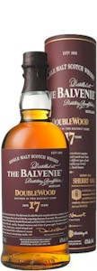 Balvenie Double Wood 17 Years Malt 700ml - Buy