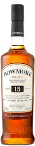 Bowmore 15 Years Islay Malt 700ml - Buy