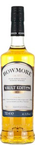 Bowmore Vault Edition Islay Malt 700ml - Buy