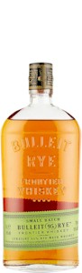 Bulleit Rye Whiskey 700ml - Buy