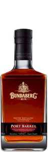 Bundaberg 10 Year Old Port Barrel Rum 700ml - Buy