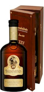 Bunnahabhain 25 Years Islay Malt 700ml - Buy