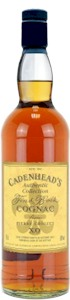 Cadenheads Charpentier 30 Year Cask Strength Cognac 700ml - Buy