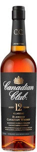 Canadian Club 12 Year Old Classic 700ml - Buy