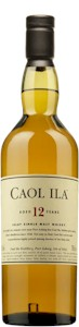 Caol Ila 12 Years Islay Malt 700ml - Buy