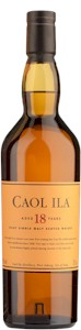 Caol Ila 18 Years Islay Malt 700ml - Buy