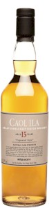 Caol Ila 15 Years Islay Malt 700ml - Buy