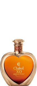 Chabot Armagnac Coeur XO 500ml - Buy