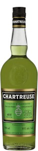 Chartreuse Green Liqueur 700ml - Buy