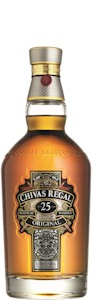 Chivas Regal 25 Year Old Original 700ml - Buy